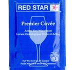 Red Star Premier Cuvée vinjäst, 5 g, REA 18-30 mån