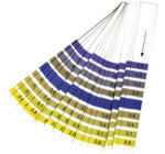 pH Test Strip 2,8 - 4,6 , 20 pcs