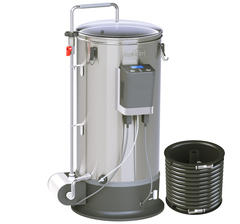 Grainfather Connect brewing system 25 l