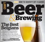 Craft Beer & Brewing: The Best Belgians (Oct-Nov 2015)