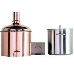 BrauEule II Brewing System 34 l