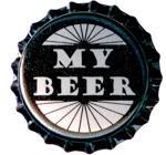 """My Beer"" kapsyler, 750 st"