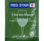 Red Star Côte des Blancs, 5 g, SALE