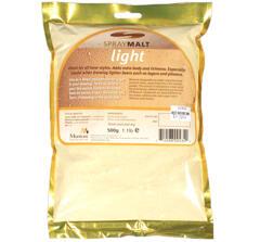 Spraymalt Light (Muntons) 500 g