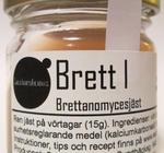 Brett I (Saccharolicious)