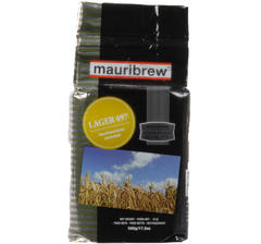 Mauribrew Lager 497, 500 g, REA 18-30 mån