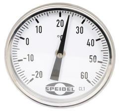 termometer till jästank -20 till 60 °C
