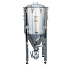 BrewMaster Chronical Fermenter 64 l