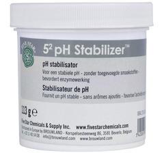 pH-stabilisator 5.2 113 g (4 oz)