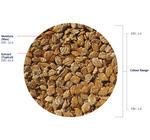 Flaked Torrefied Barley, 3 kg