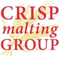 Organic Extra Pale Malt (Crisp), krossad, 25 kg