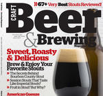 Craft Beer & Brewing: Sweet, Roasty, & Delicious (Feb-Mar 2017)