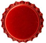 röd-metallic kapsyler, 250 st