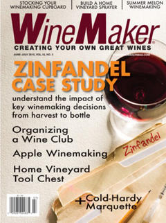 WineMaker, Jun/Jul 2015