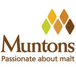 Spraymalt Wheat (Muntons) 25 kg