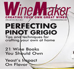 WineMaker, April/May 2014