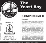 Saison Blend II (The Yeast Bay)