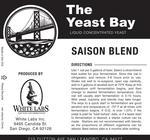 Saison Blend (The Yeast Bay)