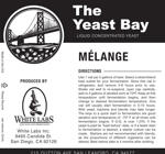 Mélange (The Yeast Bay)