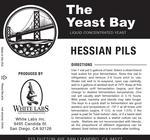 Hessian Pils (The Yeast Bay)