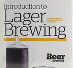 Introduction to Lager Brewing DVD
