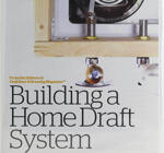 Building a Home Draft System DVD