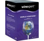 Australian GSM med druvskal (World Vineyard)