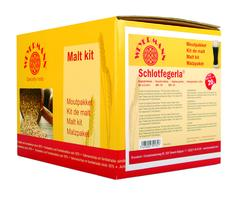 Weyermann® Schlotfegerla® - Rauchbier