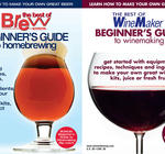 BYO/WineMaker 'Beginner's Guide'