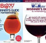 BYO/WineMaker 'Beginner's Guide'