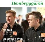 Hembryggaren nr 2 / 2013