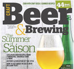Craft Beer & Brewing: The Summer of Saison (Summer 2014)