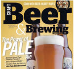 Craft Beer & Brewing: The Power of Pale Ale (Feb-Mar 2015)