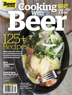 Craft Beer & Brewing: Cooking With Beer 2014