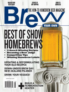 Brew Your Own, Jul/Aug 2017