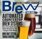 Brew Your Own, November 2016