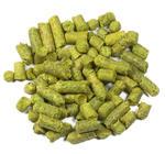 Saaz (organic) hop pellets 2016, 100 g