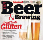 Craft Beer & Brewing: Gluten-Free Beer, Cider & Mead (Apr-May 2015)