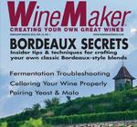 WineMaker, Feb/March 2015