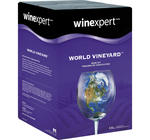 Australian Cabernet Sauvignon med druvskal (World Vineyard)