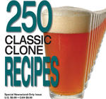 BYO Special Issue '250 Classic Clone Recipes'