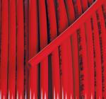 """PE-slang 3/16"""" (3,2 x 4,8 mm) röd"""