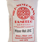 Pilsner Malt, whole, 5 kg
