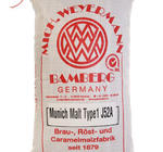 Munich Malt Type I, whole, 5 kg