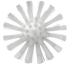 rörborste 77 mm Vikan, vit