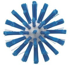 rörborste 77 mm Vikan, blå