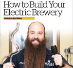 How to Build Your Electric Brewery DVD