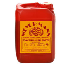 maltextrakt Bavarian Pilsner (Weyermann®) 4 kg