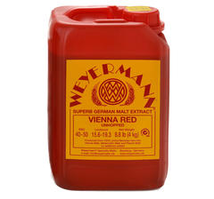 Malt Extract Vienna Red (Weyermann®) 4 kg