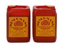 maltextrakt Vienna Red (Weyermann®) 4 kg